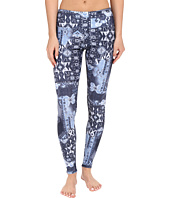 Onzie - Azul Long Leggings