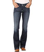 Ariat - R.E.A.L. Bootcut Rosey Whipstitch Jeans in Lakeshore