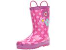 Flower Cutie Rain Boot (Toddler/Little Kid/Big Kid)