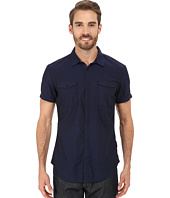Calvin Klein Jeans - Short-Sleeve End-On-End Utility Shirt