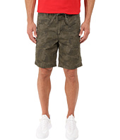 Calvin Klein Jeans - Camo Poplin Shorts