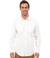 Calvin Klein Jeans - Garment Dyed Aviator Shirt
