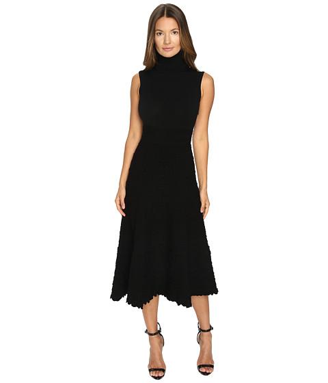 DSQUARED2 Jacquard Sleeveless Dress