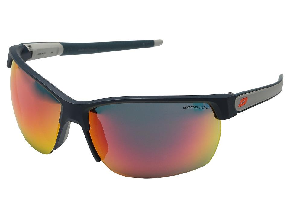 Julbo Eyewear Zephyr Blue/Gray Sport Sunglasses