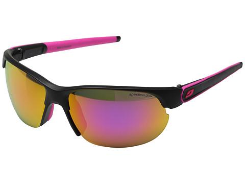 Julbo Eyewear Breeze - Matte Black/Pink