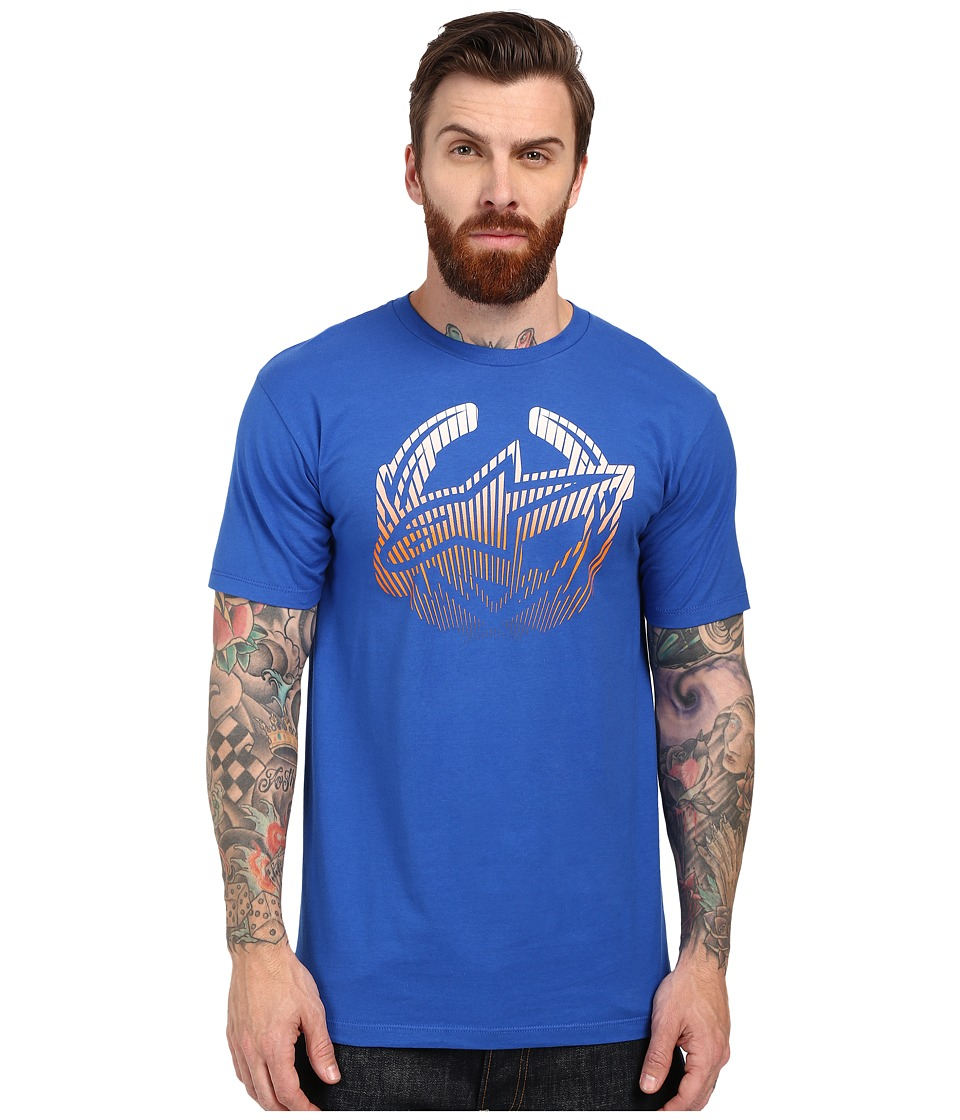 Alpinestars Departure Tee Royal Blue Mens T Shirt