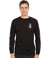 HUF - Ashes To Ashes Long Sleeve Tee