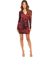 Just Cavalli - Rock Romance Bodycon Jersey Dress