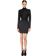 Just Cavalli - Degrade Knit Bodycon Dress