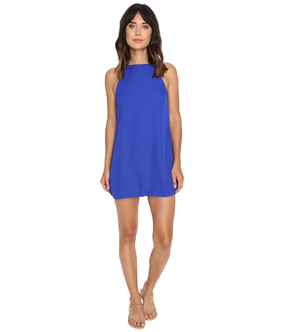 Lucy Love Sophia Dress Blue Moon Womens Dress