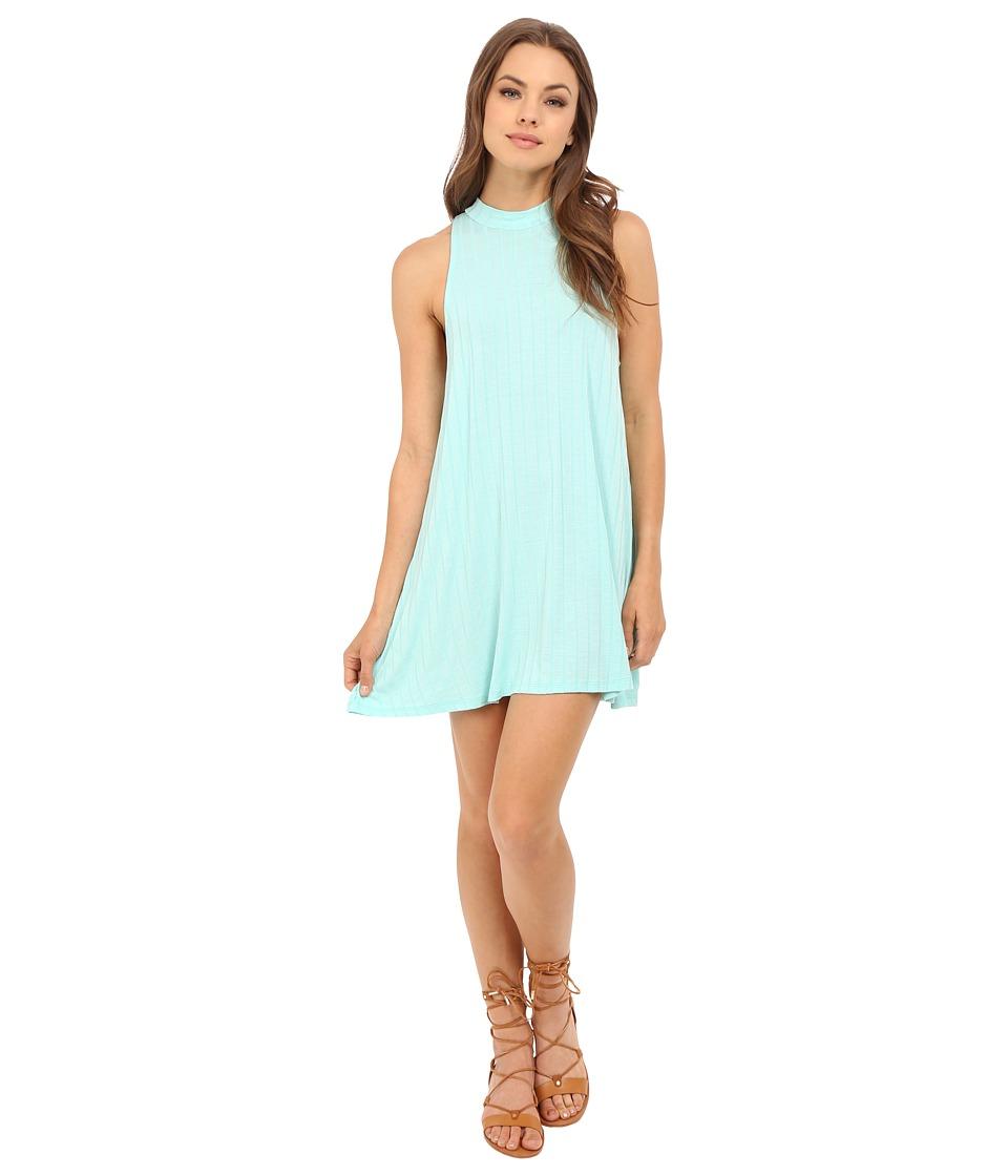 Lucy Love Zaria Swing Dress Mojito Womens Dress