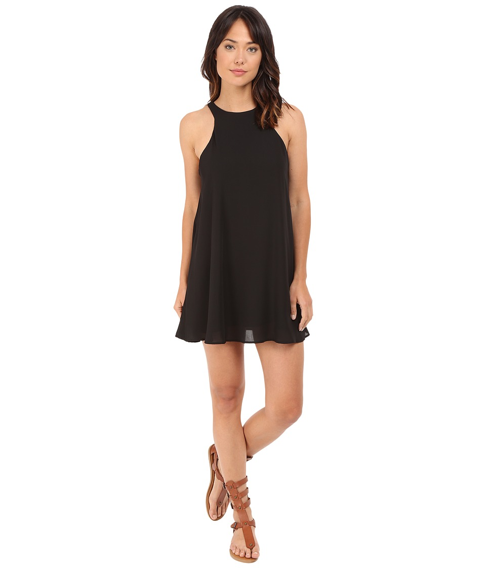 Lucy Love Charlie Dress (Black) Women