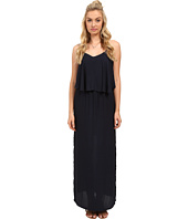 ONLY - Mojo Strap Woven Maxi Dress