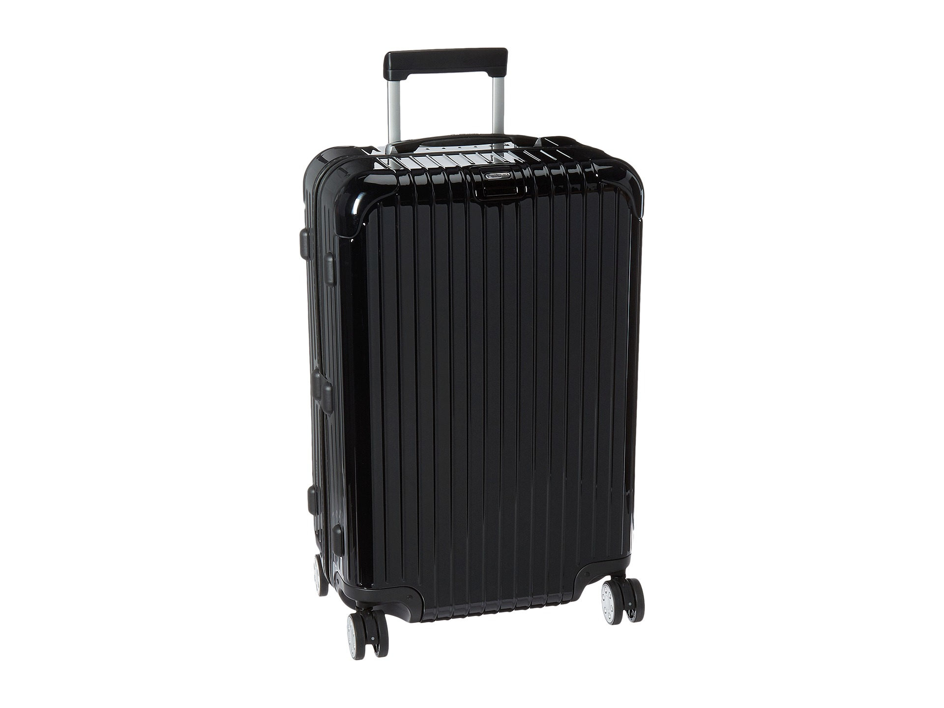 rimowa salsa deluxe 26 multiwheel with rimowa electronic tag at. Black Bedroom Furniture Sets. Home Design Ideas