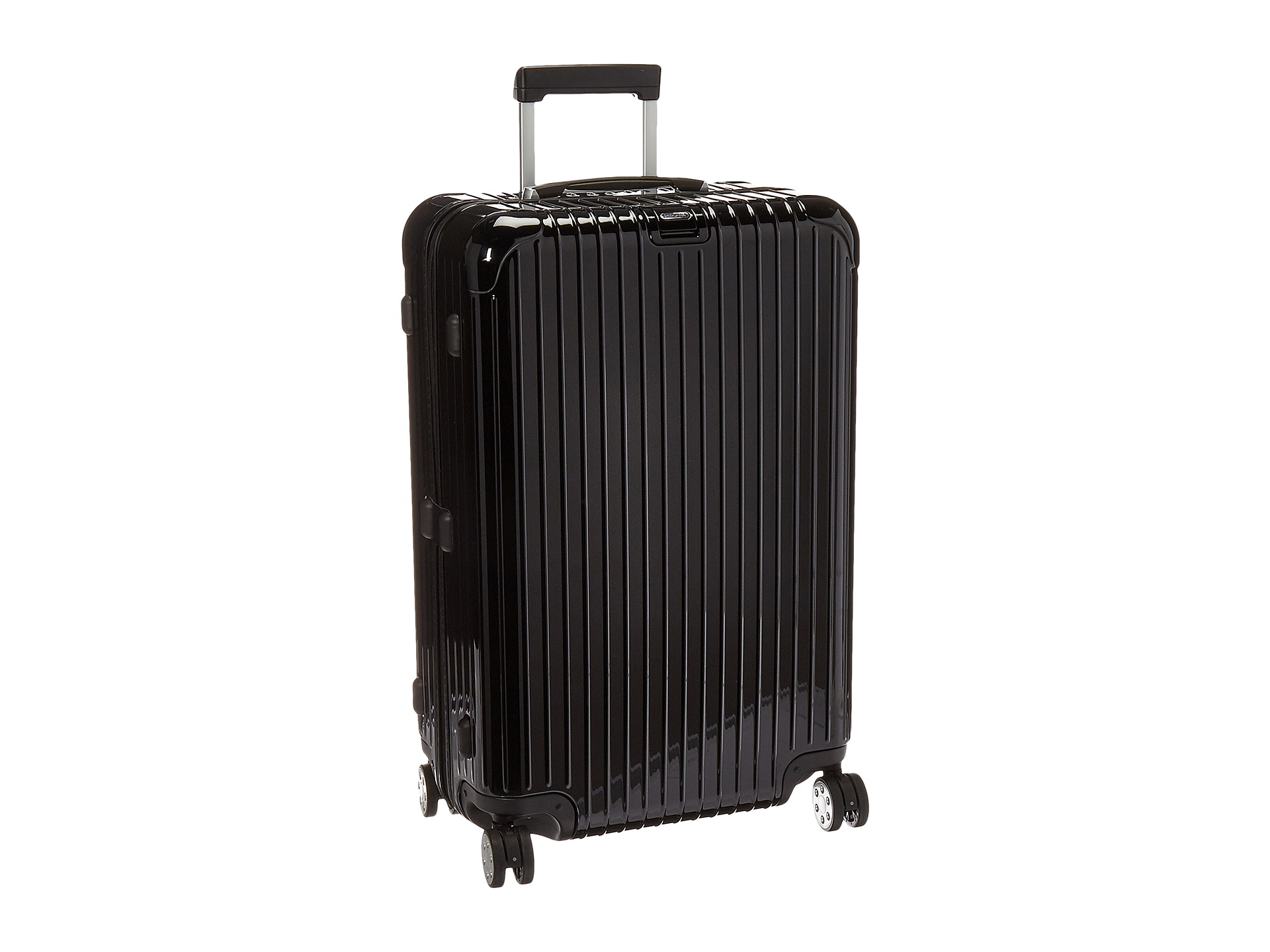 rimowa salsa deluxe 29 multiwheel with rimowa electronic tag at. Black Bedroom Furniture Sets. Home Design Ideas