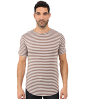Rustic Dime - Striped Long Tee