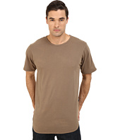 Rustic Dime - Garment Dyed Long Tee