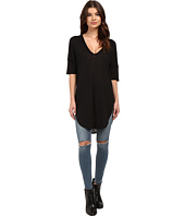 Lucy Love - V-Neck Tunic