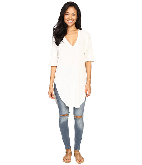 Lucy Love V-Neck Tunic