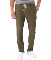 Rustic Dime - Icon Zipper Pants in Olive