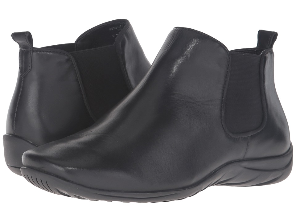 Walking Cradles Ante (Black Softee) Women