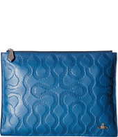 Vivienne Westwood - Squiggle Zip Pouch