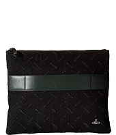 Vivienne Westwood - Man Cut and Slash Pouch