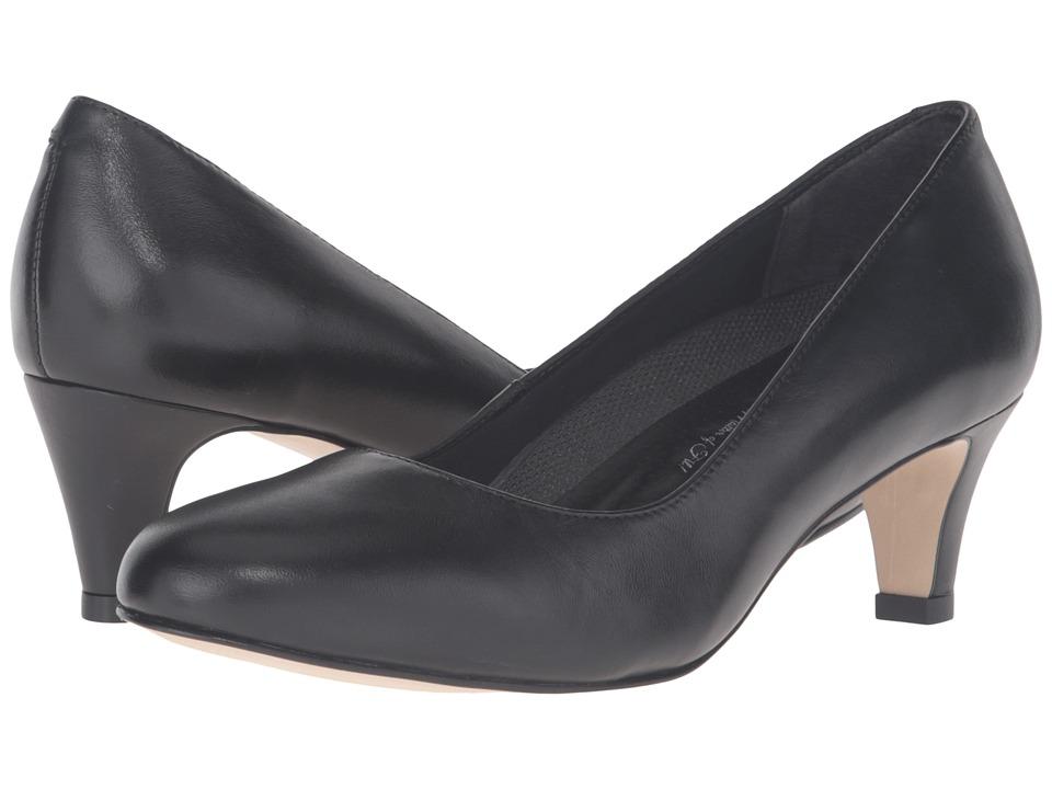 Walking Cradles Joy (Black Cashmere) Women's Shoes