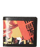 Vivienne Westwood - Protest Print Wallet