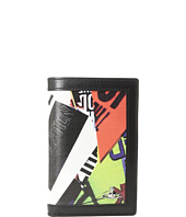 Vivienne Westwood - Protest Print Folding Card Holder