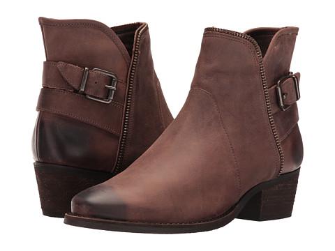 Walking Cradles Gaston - Brown Distressed Leather