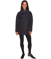 Lucy - Insulated Long Hatha Jacket