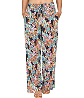 Tommy Bahama - Mare Paisley Beach Pant Cover-Up