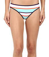 Tommy Bahama - TB Rugby Stripe Reversible Hipster Bikini Bottom