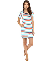 Tommy Bahama - TB Rugby Stripe T-Shirt Dress Cover-Up
