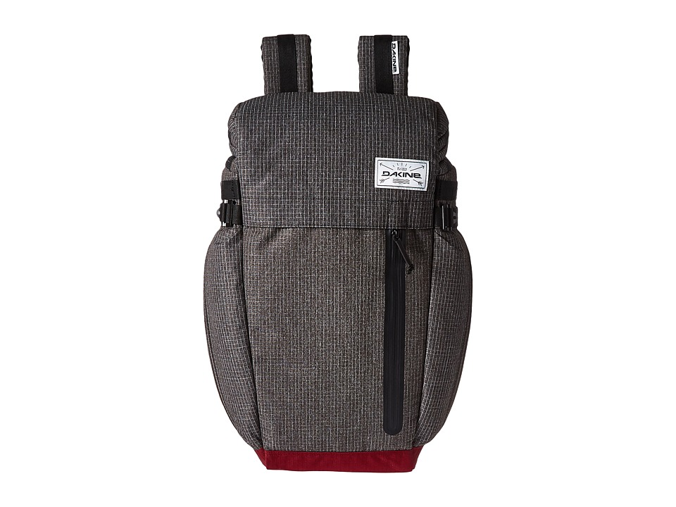 Dakine - Apollo Backpack 30L (Williamette) Backpack Bags