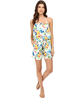 Tommy Bahama - Fleur de Lite Strapless Romper Cover-Up