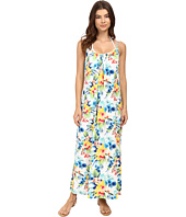 Tommy Bahama - Fleur de Lite Long Dress Cover-Up