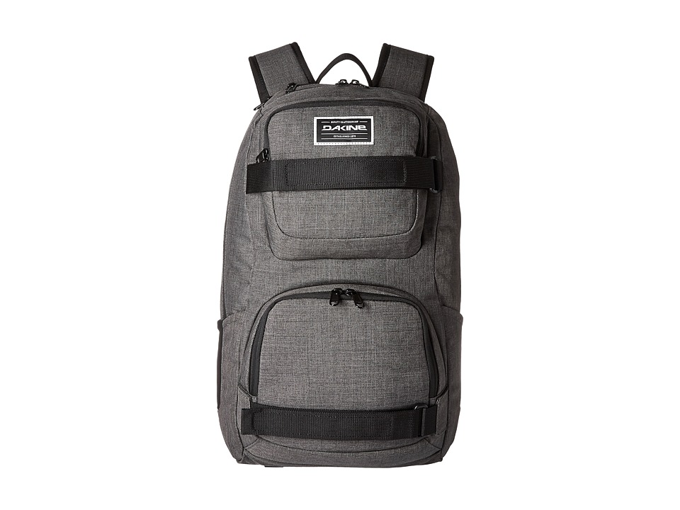 Dakine - Duel Backpack 26L (Carbon) Backpack Bags