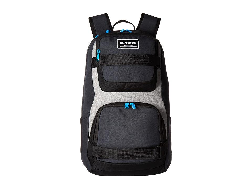 Dakine - Duel Backpack 26L (Tabor) Backpack Bags