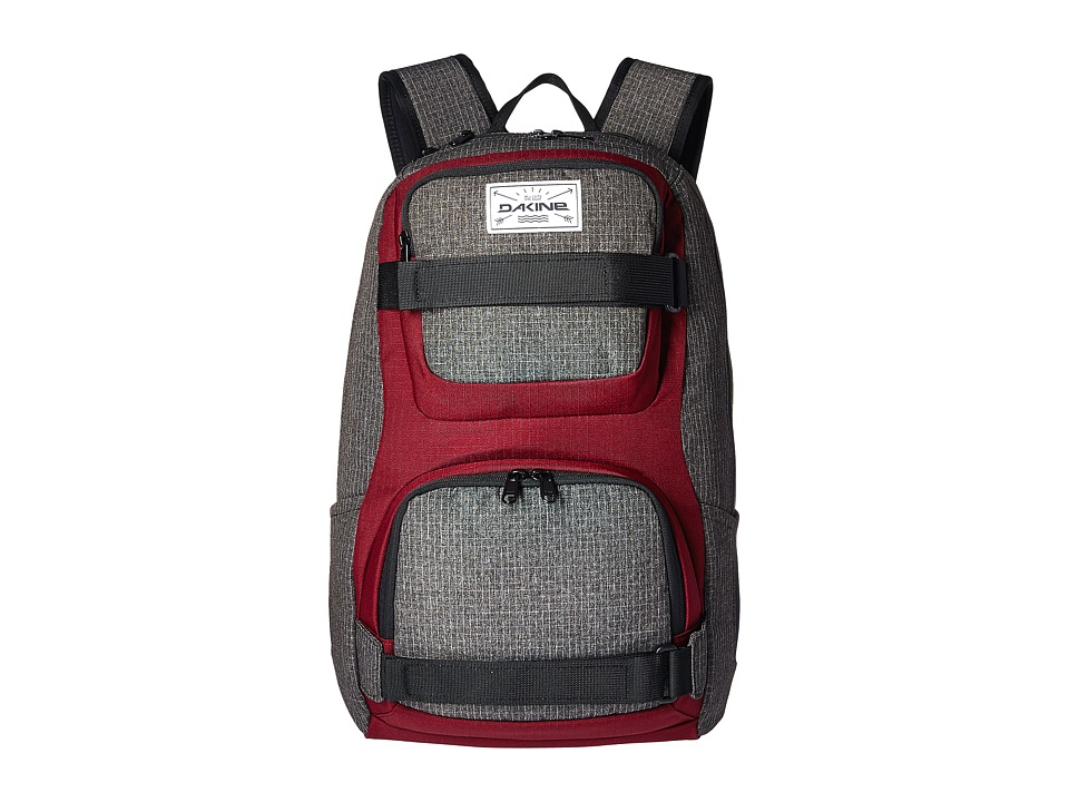 Dakine - Duel Backpack 26L (Williamette) Backpack Bags