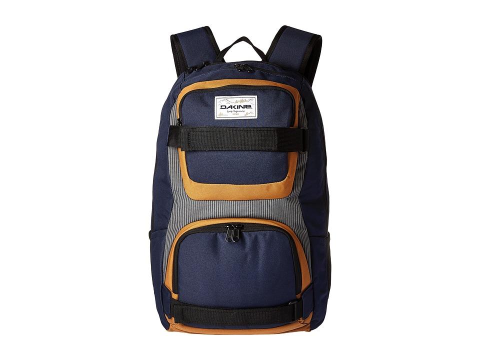 Dakine - Duel Backpack 26L (Bozeman) Backpack Bags