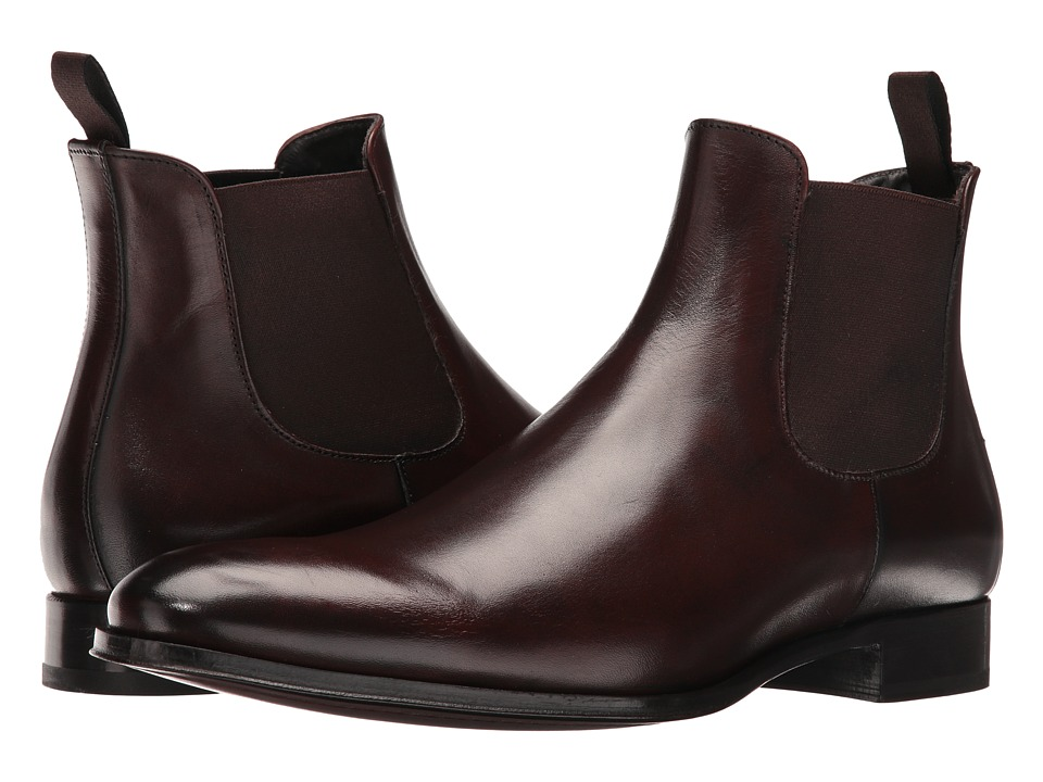 To Boot New York - Toby (Dark Brown) Mens Shoes