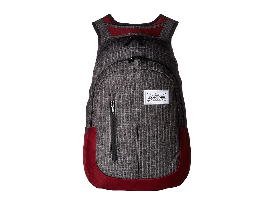 Dakine Foundation 26L (Williamette) Backpack Bags
