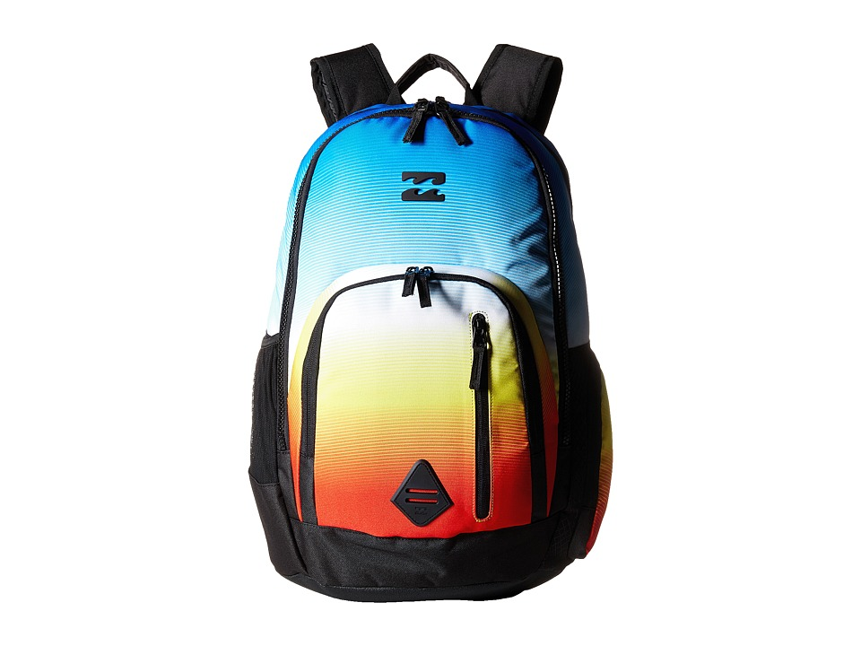 Billabong - Command Pack (Multi) Backpack Bags
