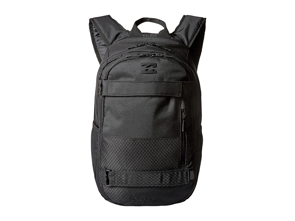 Billabong - No Comply Backpack (Stealth) Backpack Bags