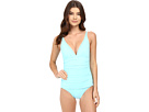 Pearl OTS V-Neck Cup One-Piece