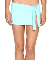 Tommy Bahama - Pearl Skirted Hipster Bikini Bottom
