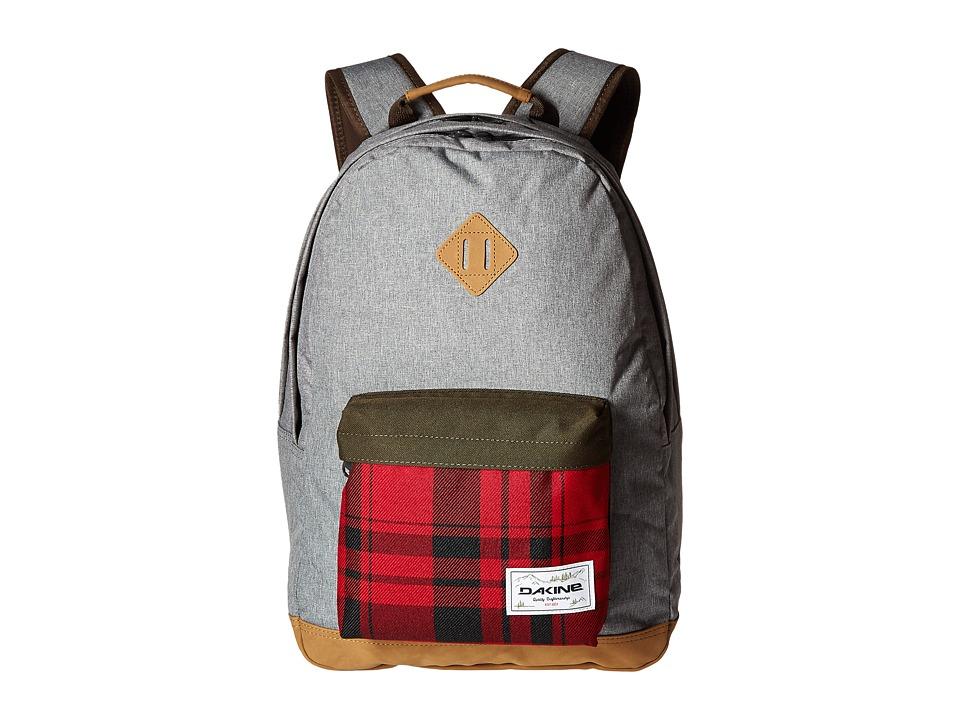 Dakine - Detail 27L Backpack (Rowena) Backpack Bags