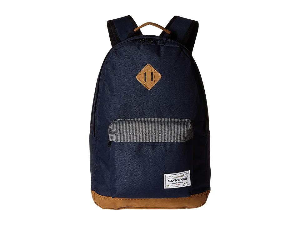 Dakine - Detail 27L Backpack (Bozeman) Backpack Bags